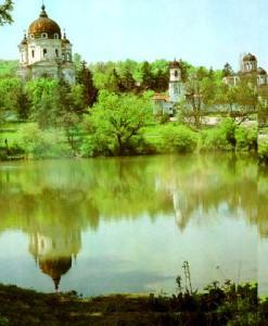 Manastirea-Curchi 3